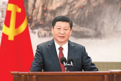 习近平:新时代要有新气象更要有新作为中国人民生活必然会一年更比一年好